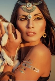 """Книга. """"Сказка о дочери египетского фараона. - 1 часть"""" читать онлайн"""
