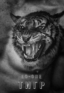 """Книга. """"Тигр"""" читать онлайн"""