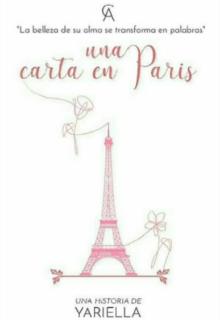 """Libro. """"Una carta en París """" Leer online"""