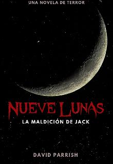 """Libro. """"Nueve Lunas"""" Leer online"""