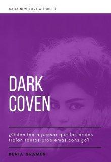 """Libro. """"Dark Coven"""" Leer online"""