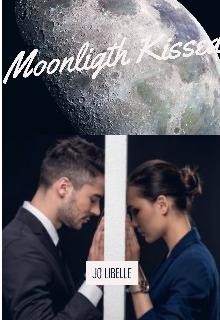 """Libro. """"Moonligth Kissed"""" Leer online"""