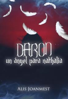 """Libro. """"Daron, un ángel para Nathalia┊libro 1"""" Leer online"""