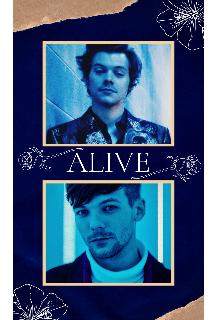 "Книга. ""Alive"" читать онлайн"