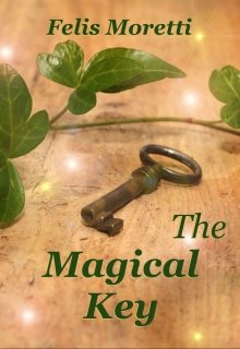 "Book. ""The Magical Key"" read online"