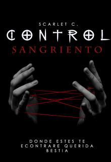 """Libro. """"Control sangriento"""" Leer online"""