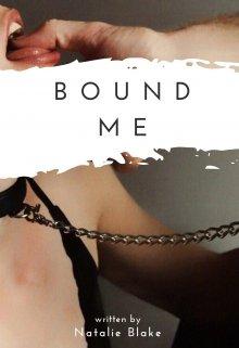 """Book. """"Bound me"""" read online"""