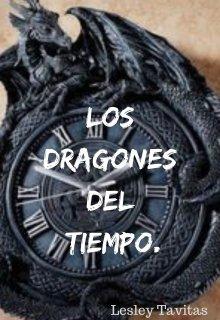 """Libro. """"Cuento 1 con Carlos: Los dragones del tiempo."""" Leer online"""