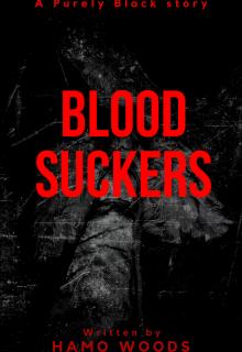 """Book. """"Blood Suckers"""" read online"""