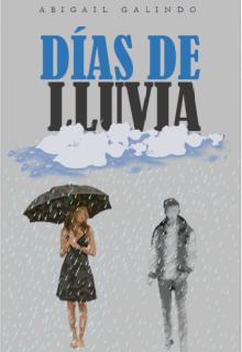 "Libro. ""Días de lluvia"" Leer online"