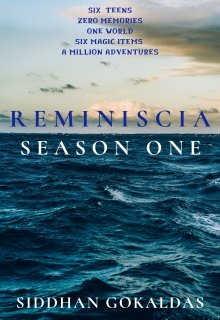 "Book. ""Reminiscia"" read online"
