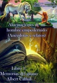 "Libro. ""Libro 1: Memorias del gitano Albert Cathal (2)"" Leer online"