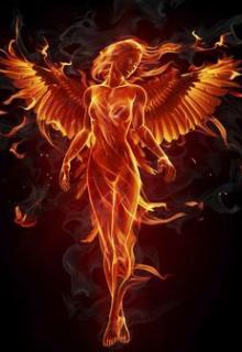 """Книга. """"Огненный феникс"""" читать онлайн"""
