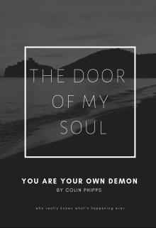 """Книга. """"Двері моєї душі"""" читати онлайн"""