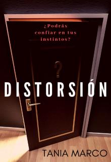 """Libro. """"Distorsión"""" Leer online"""