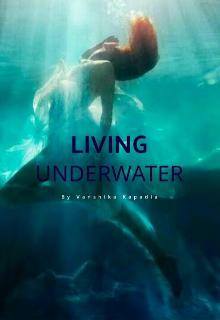 """Book. """"Living Underwater"""" read online"""