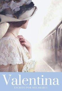 """Libro. """"Valentina: Las formas del Amor. """" Leer online"""
