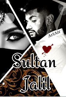 """Книга. """"Султан Джалил или восточная история о любви """" читать онлайн"""