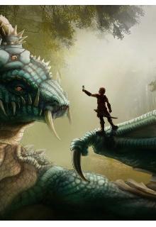 """Книга. """"Не время для драконов"""" читать онлайн"""