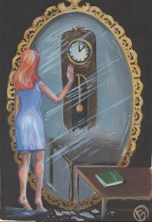 "Книга. ""Зеркало"" читать онлайн"