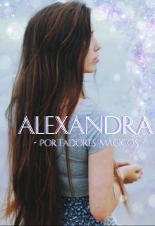 """Libro. """"Alexandra"""" Leer online"""