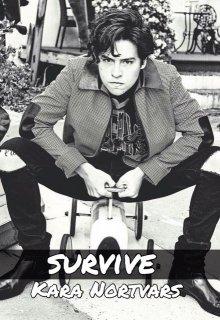 "Книга. ""Survive"" читать онлайн"