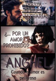 """Libro. """"Anghel"""" Leer online"""