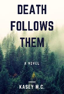 "Book. ""Death Follows Them [draft]"" read online"