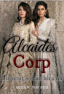 "Libro. ""Alcaides Corp"" Leer online"