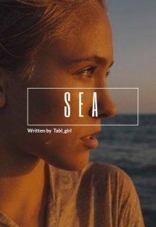 """Книга. """"Sea"""" читать онлайн"""