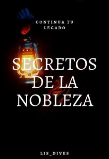 """Libro. """"Secretos de la nobleza"""" Leer online"""
