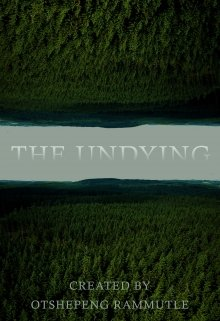 "Book. ""The Undying"" read online"