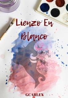 """Libro. """"Lienzo en Blanco"""" Leer online"""