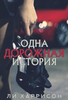 """Книга. """"Одна дорожная история"""" читать онлайн"""