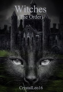 "Book. ""Witches (the Order)"" read online"