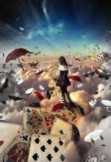 """Книга. """"Сказка о девочке Алисе и об именах коварных, кармических"""" читать онлайн"""