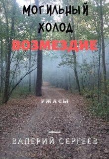 """Книга. """"Могильный Холод: Возмездие"""" читать онлайн"""