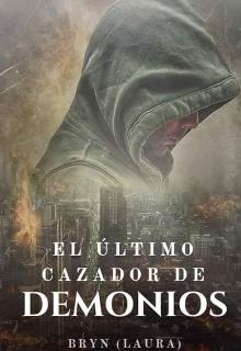 """Libro. """"El último cazador de demonios """" Leer online"""
