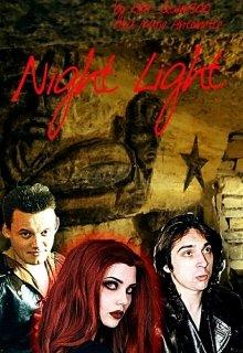 """Книга. """"Свет ночи"""" читать онлайн"""
