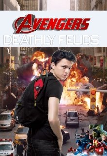 "Book. ""Avengers: Deathly Feuds (part 1)"" read online"