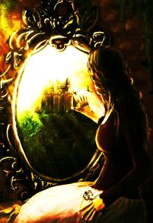 "Книга. ""Мир, по ту сторону зеркала"" читать онлайн"