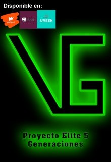 "Libro. ""Proyecto Elite 5: Generaciones"" Leer online"