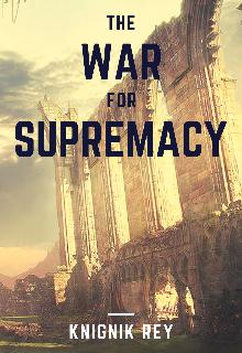 """Книга. """"Война за превосходство"""" читать онлайн"""