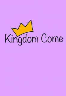 """Book. """"Kingdom Come"""" read online"""