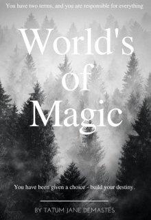 """Книга. """"Академия Хаоса: Мир магии"""" читать онлайн"""