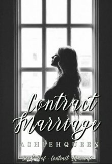 """Book. """"Contract Marriage 2"""" read online"""