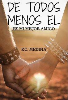 """Libro. """"De Todos Menos El"""" Leer online"""