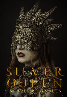 """Libro. """"Silver queen"""" Leer online"""