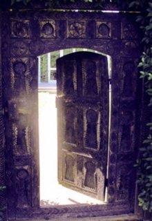 """Книга. """"Таинственная дверь"""" читать онлайн"""