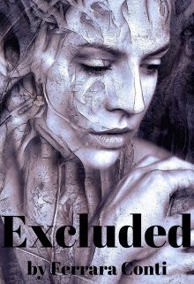 """Book. """"Excluded"""" read online"""